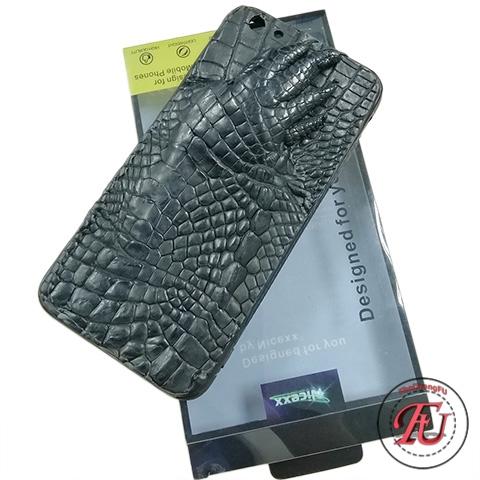 Ốp Lưng da cá sấu iphone 6/ 6plus FO01